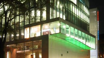 Ambassade des Pays-Bas à Berlin, Rem Koolhaas