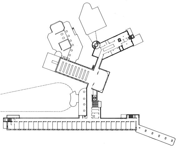 Sanatorium 224 Paimio Par Alvar Aalto Archigraphie