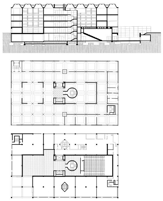 Louis Kahn Archigraphie