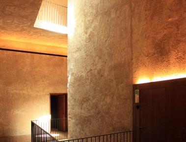 Palacio del condestable à Pamplune, Espagne