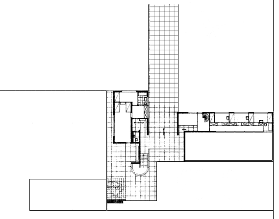 Ludwig Mies Van Der Rohe Archigraphie